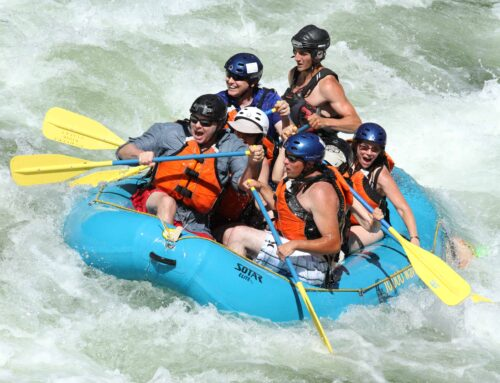 Missoula Rafting Season is Here!