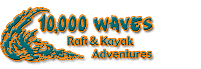 10,000 Waves Rafting & Kayaking | Missoula, Montana